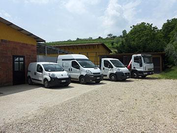 Produzione e installazione serramenti su misura